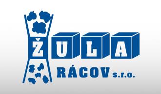 Žula Rácov logo